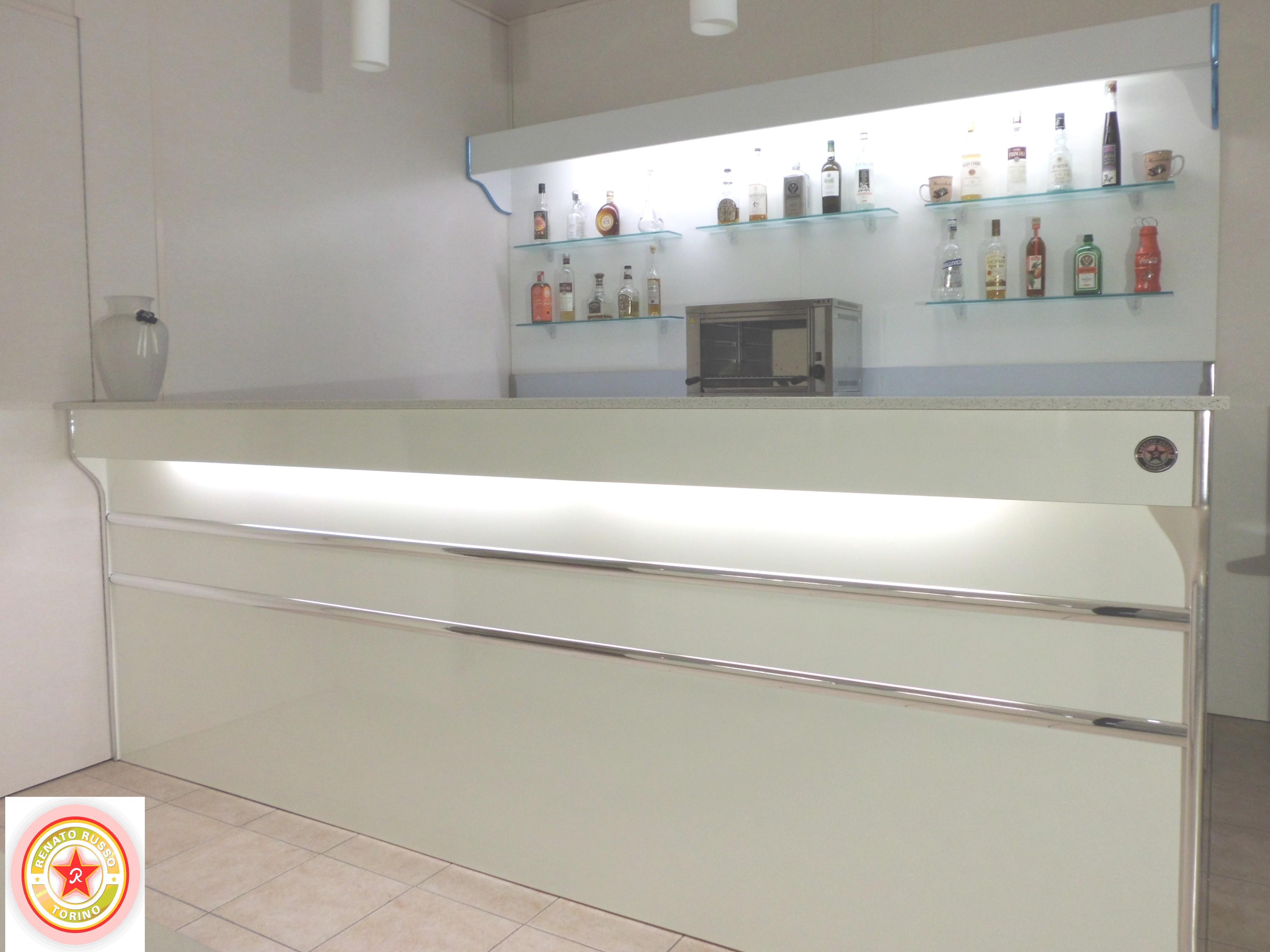 Banchi frigo dal 1980 produttori di banchi frigo for Banconi bar usati prezzi
